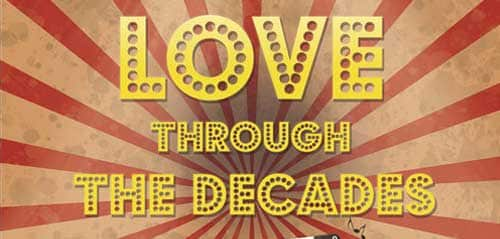 Rascacielos Choir Persembahkan Love Through The Decades