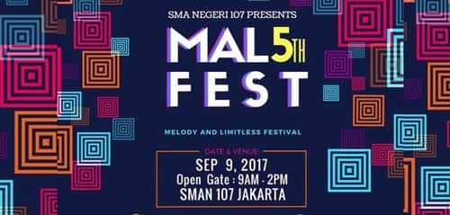 Spesial dari Highmoon di Melody And Limitless Festival