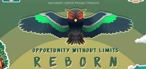 Teza Sumendra Tampil Spesial di OWL Reborn
