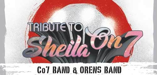 Tribute To Sheila On 7