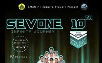 Closing Ceremony SEVONE10th 2017