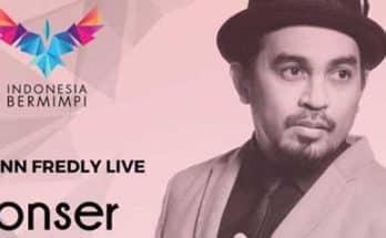 Konser Indonesia Bermimpi