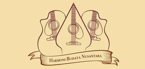 Harmoni Budaya Nusantara di STIKOMUSIC Big Event 2017