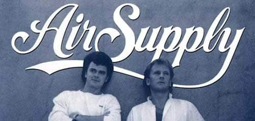 Lirik Lagu All Out Of Love – Air Supply