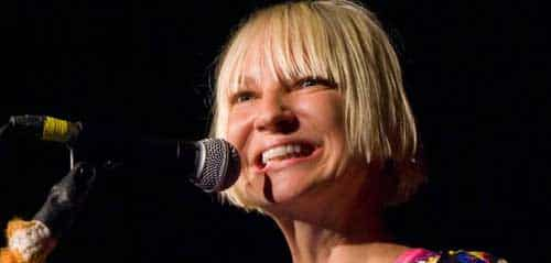 Lirik Lagu Never Give Up – Sia Furler