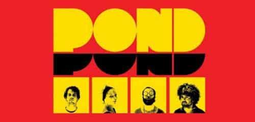 POND Live In Concert di Jakarta