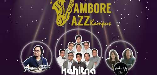 Jambore Jazz Kampus