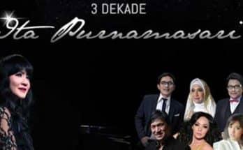 3 Dekade Ita Purnamasari