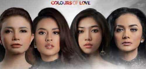 "Ayat-Ayat Cinta in Concert ""Colours Of Love"""