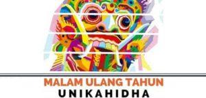 Contemporary Music di Malam Ultah Unikahidha