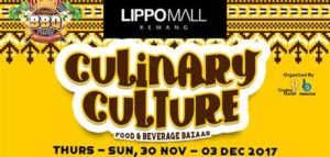 Drumlight Percussion Ramaikan Culinary Culture