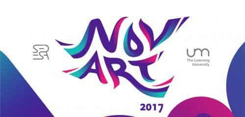 Gratis! Nikmati Music Party di Nov Art 2017