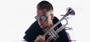 Penampilan Timmy Trumpet di Sky Garden