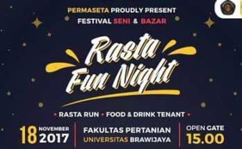 Rasta Fun Night