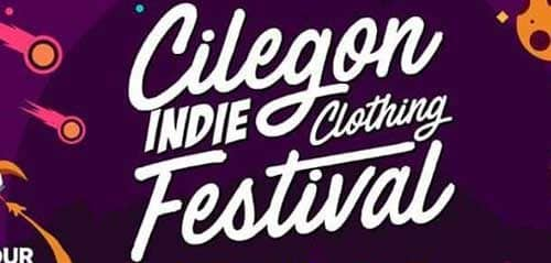 Rocket Rockers Tampil di Cilegon Indie Clothing Fest