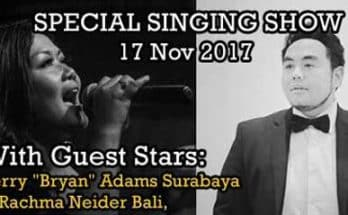 Special Singing Show