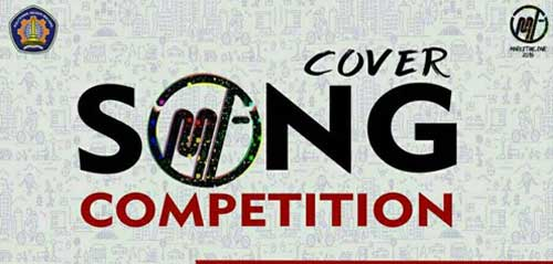Yuk, Ikutan Cover Song Competition!