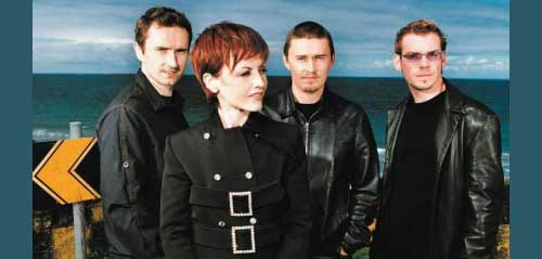 Koleksi 64 Playlist Terbaik The Cranberries