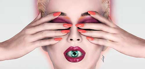 Menjadi Saksi Konser Katy Perry di Jakarta