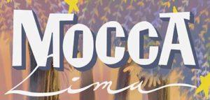 8 Playlist Terbaru Mocca di Album Lima