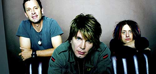 Playlist Terbaik The Goo Goo Dolls