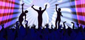 Daftar Lengkap Festival Musik Terbaik di Dunia