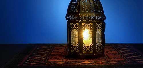 Koleksi 15 Playlist Ramadhan Terbaik