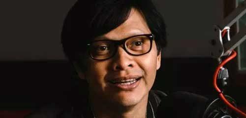 """Terluka"": Single Terbaru Armand Maulana"