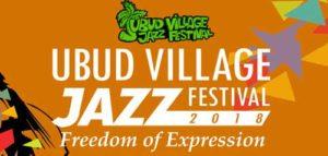 Ubud Village Jazz Festival 2018 Siap Digelar
