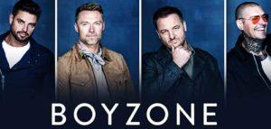 Farewell Concert 25 Tahun Boyzone di Bandung