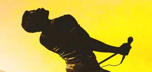 Koleksi 22 Playlist Terbaik di Film Bohemian Rhapsody