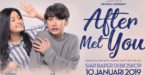 After Met You, Kisah Cinta Segitiga Remaja