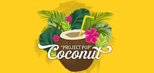 Coconut Project Pop
