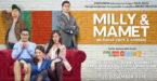 Milly & Mamet: Komedi Romantis Keluarga Muda