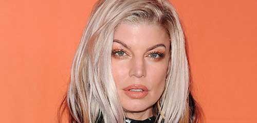 Koleksi Lagu Terbaik Fergie