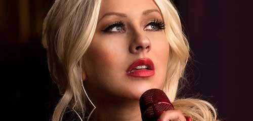 Video Musik Christina Aguilera