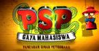 PSP Gaya Mahasiswa: Nostalgia Kelucuan Mahasiswa