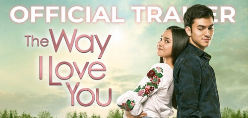 Film The Way I Love You