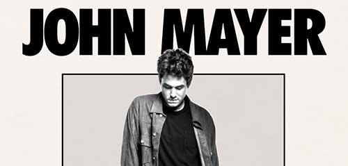 Konser John Mayer
