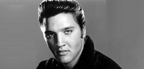 Koleksi Lagu Terbaik Elvis Presley