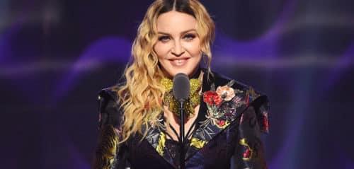 Koleksi Lagu Terbaik Madonna