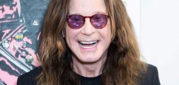 Lagu Terbaik Ozzy Osbourne