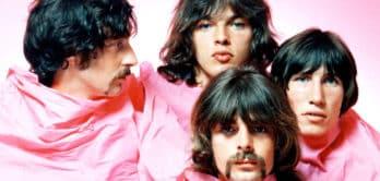 Lagu Terbaik Pink Floyd