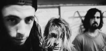 Lagu Terbaik Nirvana