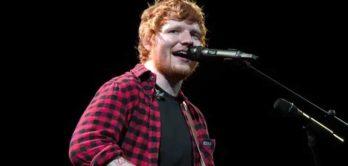 Video Klip Ed Sheeran
