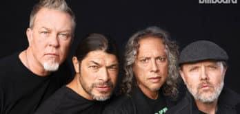 Lagu Terbaik Metallica
