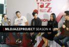 MLDJazzProject Season 4