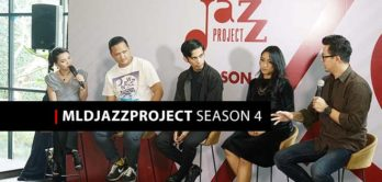 MLDJazzProject Season 4