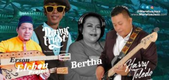 Maratua Jazz and Dive Fiesta 2019