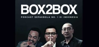 Sepakbola di Podcast Box2Box